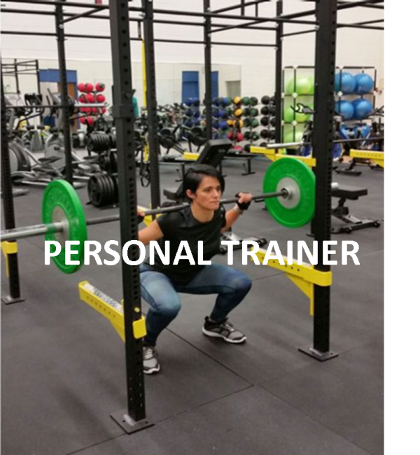 Personal Trainer Program